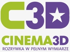 Cinema 3d logo