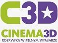 Cinema 3d logo